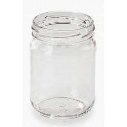 Stikla burka 500ml