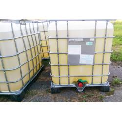 Invertsīrups bitēm INVERTBEE, 1300kg, konteineris